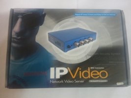 Aviosys IP Video 9100B