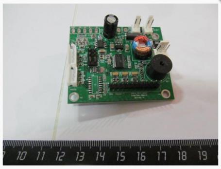 SWN главная плата Артикул: SWN, PR-II PCB MAIN ASSY 6D00SWL00000
