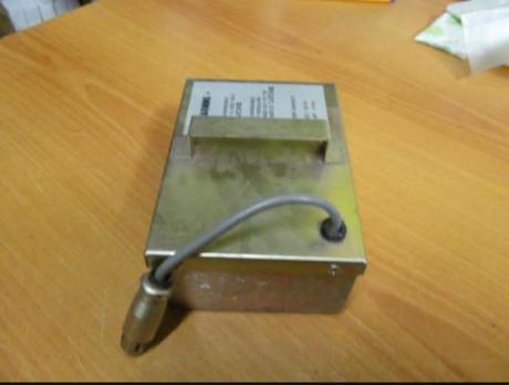 Компл. части к весам/ THD (Caston-3) корпус аккумулятора