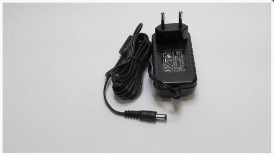 Компл. части к весам/ адаптер 220Vx12Vx1,25A (ER JR)