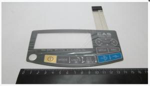 Компл. части к весам/ MWP300 клавиатура