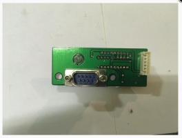 Компл. части/ EC плата RS-232