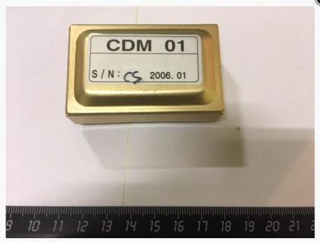 Компл. части/ CS цифровой модуль в сборе (CDM)