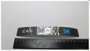 Компл. части к весам/ DB-1H наклейка клавиатуры