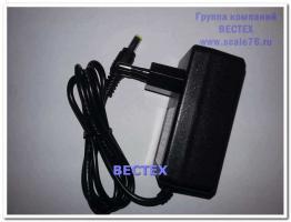 Блок питания SDK-1316-7.5v 2000ma (2.5) (+)