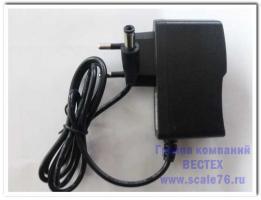 Блок питания имп.: БПИ 9VDC 0.5A 2.1*5.5