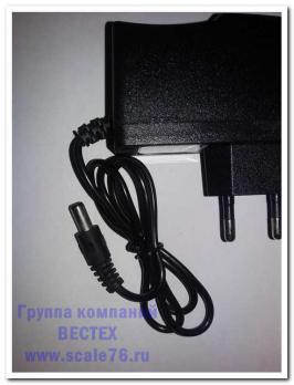 Блок питания LY-1210 12V 1.0A