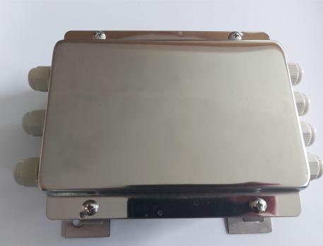 Согласующая коробка XH-6