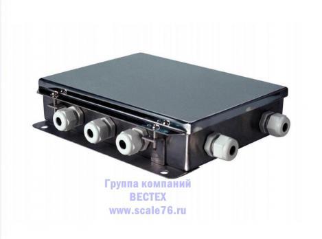 Цифровая коробка DJB8