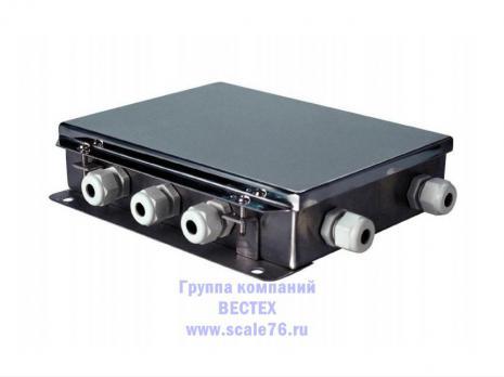Цифровая коробка DJB6