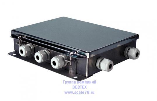 Соединительная коробка JXH-4B