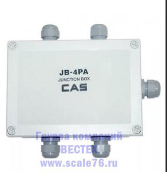 Соединительная коробка JB-3PA