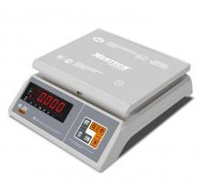 Фасовочные настольные весы M-ER 326 AFU-15.1