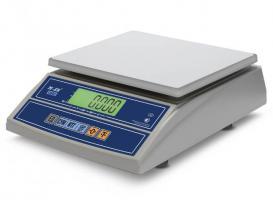 Фасовочные настольные весы M-ER 326 AF-15.2