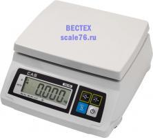 Весы для фасовки SW-1-2