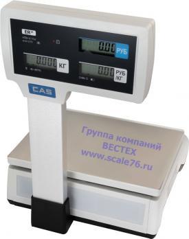 Весы CAS ER JR-06CBU
