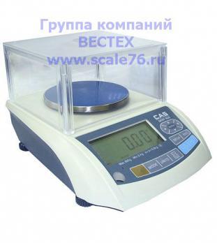 Весы лабораторные MWP-3000