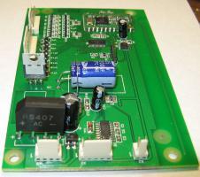 Блок управления DI4D (промышленный индикатор)