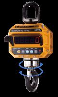 Крановые весы CASTON III - 10 THD с крюком