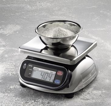 Весы порционные влагозащищенные SK-2000WP