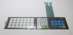 Клавиатура на весы CAS AP-EX