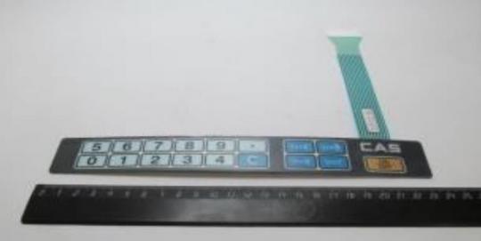 Клавиатура CS