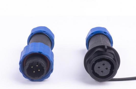 SP16- 6 pin (кабель/кабель)